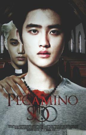RELIGARE I: PecaminoSoo/PecaDo (KaiSoo/ChanSoo) by JoeyLu17