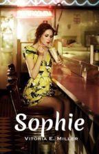 Sophie by Vitoria-Emanoele