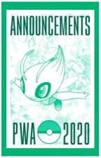 Announcement Book - Pokemon Watty Awards by PokemonWatties