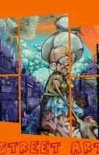 Street Art by OriginallyKlaus