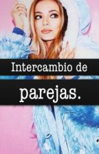 Intercambio de parejas - Jade Thirlwall y tu. by IdaLena