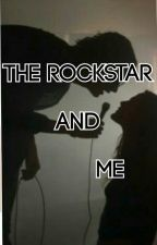 The Rockstar and Me by Halley_w