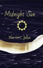 Warrior Cats ~ Midnight Sun by Warriors_Jelsa