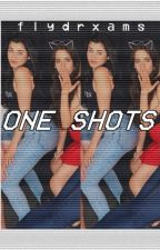 ONE SHOTS CAMREN by flydrxams