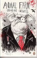 Animal Farm by George Orwell - Versión en Ingles by elliedohner1975
