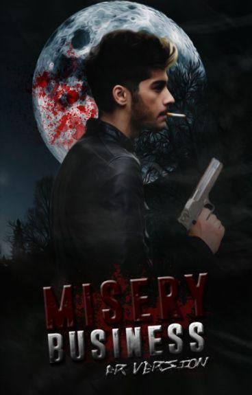 Misery Business | z.m [vf]