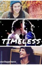 TIMELESS || Larry Stylinson by Loushappiness_