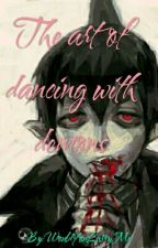 The Art Of Dancing With Demons (Blue Exorcist/Amaimon) by WouldYouLarryMe