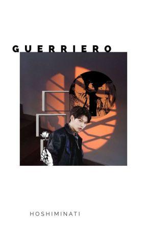 Guerriero ⇒ Lee Felix by hoshiminati
