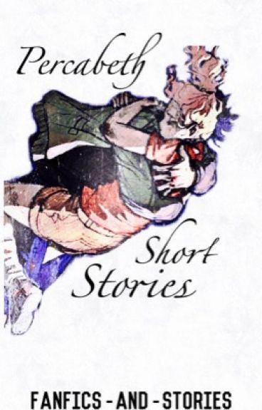Percabeth Short Stories