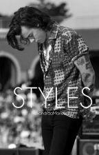 Styles // Daddy by LilSlytherinWitch