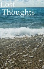 Lost in Thoughts//poems #wattys2015 by lunarda