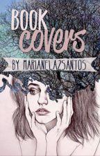 Book Covers. ➳ Cerrado. by marianela2santos