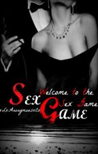 SEX GAME  [Français] by xLxAnonymousxEx