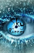 Sky Runner by shinitzel