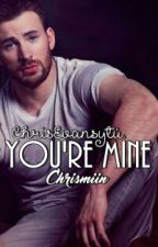 You're mine (Chris Evans y tu) Primera Temporada-Completa- by EvansAny