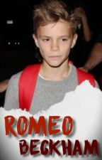 Romeo Beckham by SmilingCatRead2CH