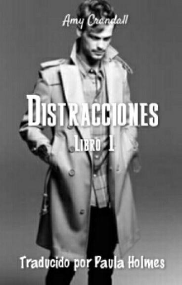 Distracciones (Spencer Reid Fanfiction) [TRADUCCIÓN]