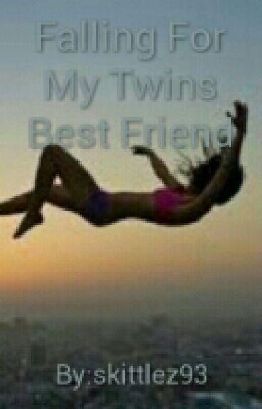 Falling For My Twins Best friend