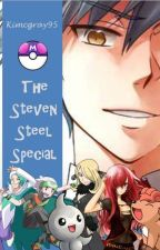 The Steven Steel Special [Pokémon] by kimcgray95