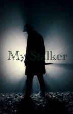 My stalker by Bea_Fedez