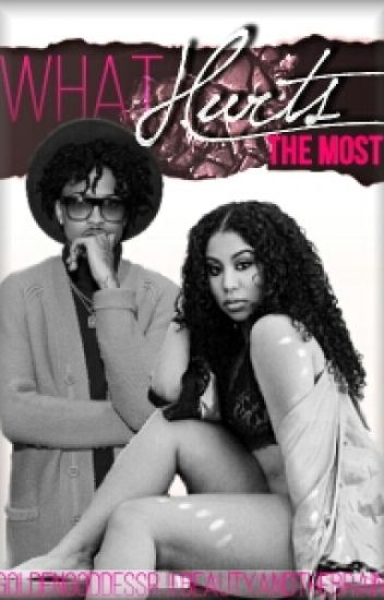 What Hurts The Most (August Alsina)