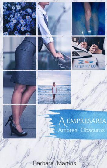 A empresária (Romance Lésbico)