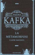 La Metamorfosi - Franz Kafka by chris176