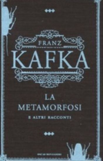 La Metamorfosi - Franz Kafka