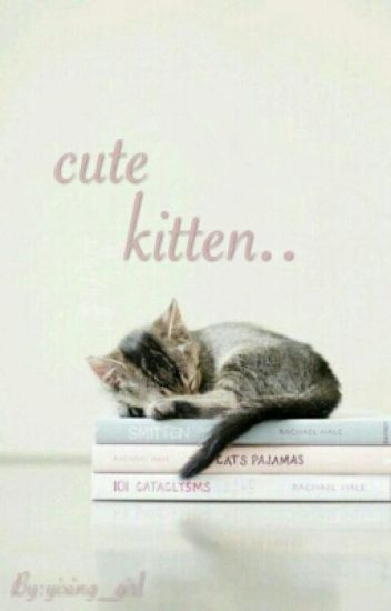 cute kįtten-łarry