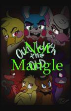 Not Mangle (FNAF Fangle story) by banana072003
