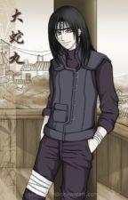 Orochimaru x reader by ochimasu_okami