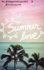 Summer Love by MeganJohnson403