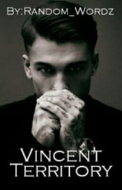 Vincent Territory (#Wattys2016) by Random_Wordz