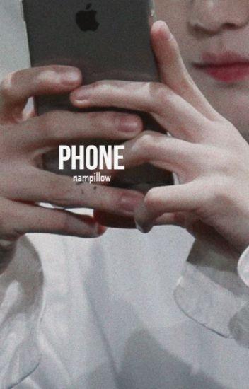 Phone ⇝Yoonmin⇜
