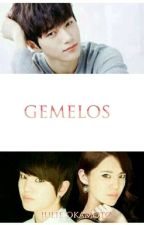 Gemelos (MyungJong) by JulieOkamoto