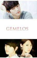 Gemelos by JulieOkamoto