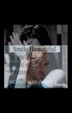 Smile, Beautiful {Jai Courtney Fanfiction} by HiddenInTheStorm