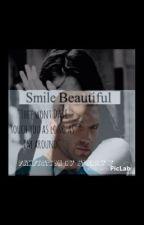 Smile, Beautiful {Jai Courtney Fanfiction} by HiddenInTheStorm