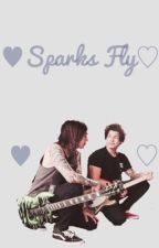 Sparks Fly (Taime Perrciado) by fetus_fuentes