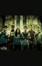 The Maze Runner Boyfriend Preferences/ images by alwaysaSweetpea
