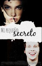 Mi pequeño secreto (Ruben) by rubenxharry