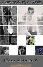 AMOR CLANDESTINO [Adaptada] [Jos Canela] ×Terminada× by Nataly_Villalpando_C