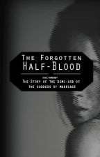 The Forbidden Half-Blood by skeltonbaby
