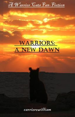 Dawn (Warriors: The New Prophecy, Book 3) by Erin Hunter