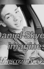Daniel Skye imagines ! by magco21dsos