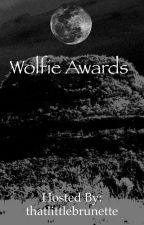 Wolfie Awards by thatlittlebrunette