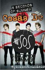 Cosas De 5SOS by eveandlouis2428