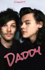 Daddy ~ Larry by NinnaTT