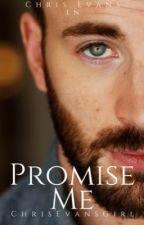 Promise Me by ChrisEvansGirl